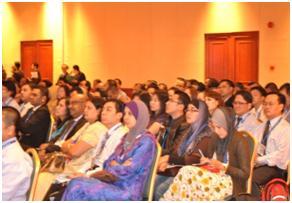 Malaysia Geospatial Forum 2014