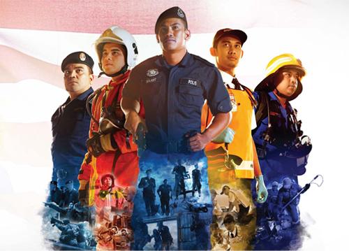 37 Anggota Maritim Malaysia Kelantan Sertai Ops Daulat