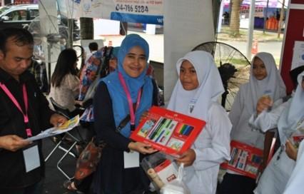 Pameran MERS 999 Sempena Hari Telekomunikasi Dan Masyarakat Berinformasi Sedunia 2014